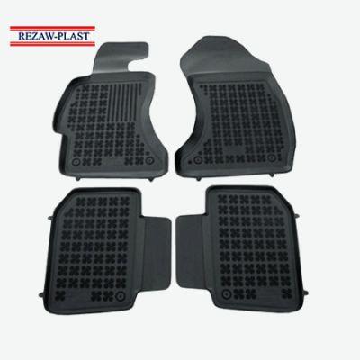 Rezaw-Plast Коврики салона Subaru XV 2012-> с бортиками полиуретановые ST 49-00259