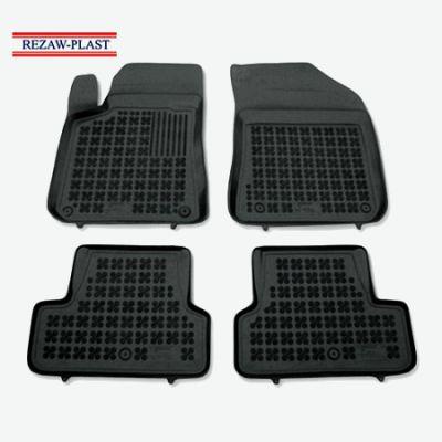 Rezaw-Plast Коврики салона Peugeot 308 II 2013-> с бортиками полиуретановые ST 49-00281