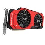 ���������� Palit PCI-E PA-GTX980 SUPER JETSTREAM 4G nVidia GeForce GTX 980 4096Mb 256bit GDDR5 1127/7000 DVIx1/mDVIx1/mDPx3/HDCP Ret NE5X980014G2-2042J