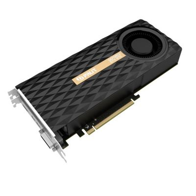 ���������� Palit PCI-E PA-GTX970-4GD5 nVidia GeForce GTX 970 4096Mb 256bit GDDR5 1051/7000 DVIx1/mDVIx1/mDPx3/HDCP Ret NE5X970016G2-2043F
