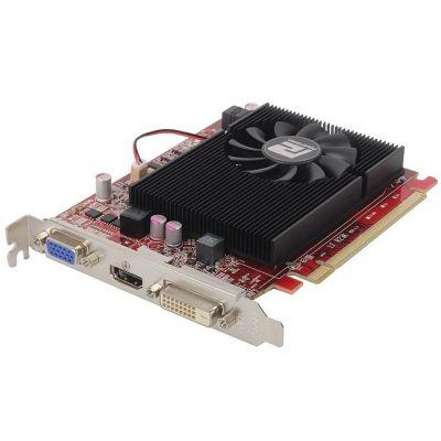 Видеокарта PowerColor PCI-E AMD Radeon R7 240 2048Mb 128bit DDR3 750/1600 DVIx1/HDMIx1/CRTx1/HDCP Ret AXR7 240 2GBK3-HV2E/OC