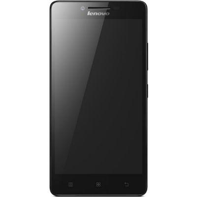 Смартфон Lenovo IdeaPhone A6000 LTE Black P0SB000BRU