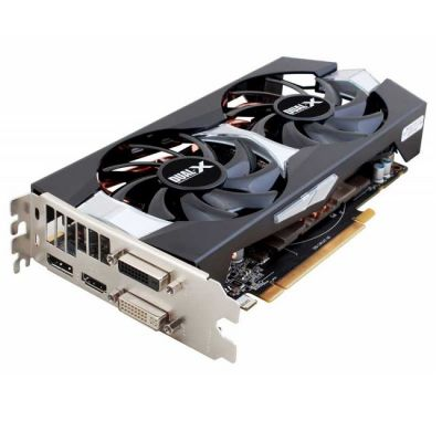 Видеокарта Sapphire PCI-E AMD Radeon R7 370 2048Mb 256bit GDDR5 985/5600 DVIx2/HDMIx1/DPx1/HDCP Ret 11240-06-20G