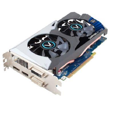 ���������� Sapphire PCI-E AMD Radeon R7 250X 2048Mb 128bit GDDR5 1000/4800 DVIx1/HDMIx1/DPx1/HDCP oem 11229-05-10G