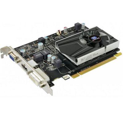Видеокарта Sapphire PCI-E AMD Radeon R7 240 4096Mb 128bit DDR3 730/1800/HDMIx1/CRTx1 Ret 11216-02-20G