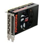 Видеокарта Sapphire PCI-E AMD Radeon R9 NANO 4096Mb 4096bit HBM 2000/1000/HDMIx1/DPx3/HDCP Ret 21249-00-40G