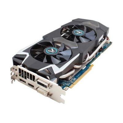 Видеокарта Sapphire PCI-E AMD Radeon R9 280X 3072Mb 384bit GDDR5 950/6000 DVIx2/HDMIx1/DPx1/HDCP lite 11221-20-20G