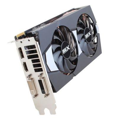Видеокарта Sapphire PCI-E AMD Radeon R9 270 2048Mb 256bit GDDR5 920/5600 DVIx2/HDMIx1/DPx1/HDCP oem 11220-00-10G