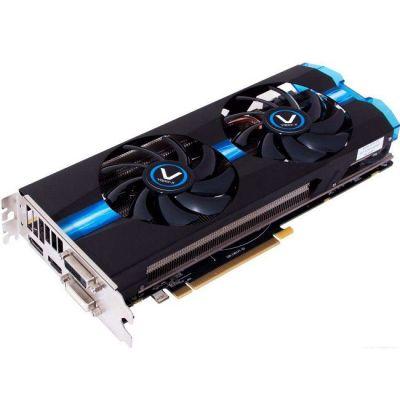 ���������� Sapphire PCI-E AMD Radeon R9 270X 2048Mb 256bit GDDR5 1050/5800 DVIx2/HDMIx1/DPx1/HDCP Ret 11217-00-20G VAPOR-X