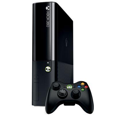 Игровая приставка Microsoft Xbox 360 500 GB + FH + FH2 (3M4-00043-fh)