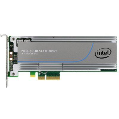 ������������� ���������� Intel SSD ������� ���� PCIE 400GB MLC DC P3600 SSDPEDME400G401