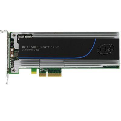SSD-диск Intel SSD жесткий диск PCIE 400GB MLC DC P3700 SSDPEDMD400G401