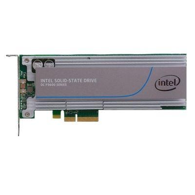 ������������� ���������� Intel SSD ������� ���� PCIE 1.6TB MLC DC P3600 SSDPEDME016T401