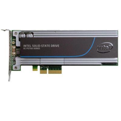 ������������� ���������� Intel SSD ������� ���� PCIE 1.6TB MLC DC P3700 SSDPEDMD016T401