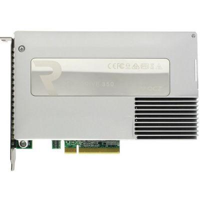 SSD-диск OCZ жесткий диск PCIE 240GB MLC REVODR. 350 RVD350-FHPX28-240G