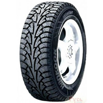 Зимняя шина Hankook 195/70 R15C 104/102R Winter i*Pike LT RW09 Шип 2001610