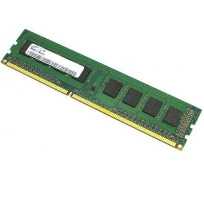 Оперативная память Samsung DDR3 1600 (PC 12800) DIMM 240 pin, 1x8 Гб, 1.5 В, CL 11 M378B1G73QH0-CK000