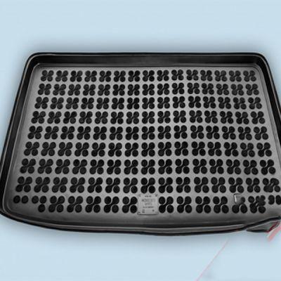 Rezaw-Plast Коврик багажника MB W176 A-Classe 2012-> с бортиком полиуретановый черный RZ 230937