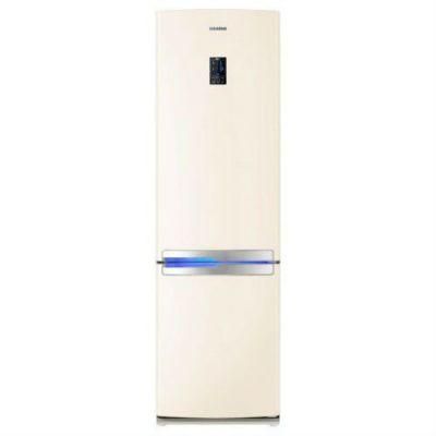 Холодильник Samsung RL53GTBVB бежевый