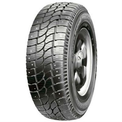 Зимняя шина Tigar Cargo Speed Winter 215/70 R15C 109/107R Шип 124019