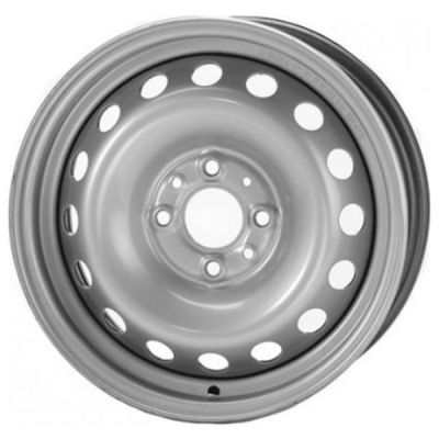 Колесный диск Trebl 53B35B 5.5x14/4x98 D58.6 ET35 9107370
