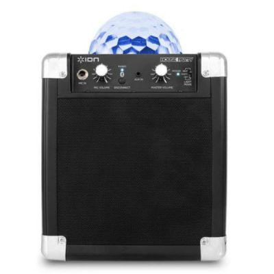 Акустическая система ION Audio House Party со встроенной светодинамической установкой