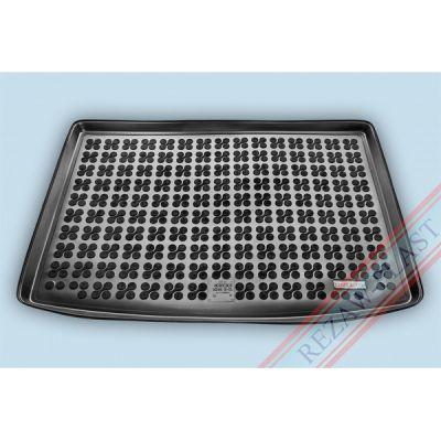 Rezaw-Plast Коврик багажника MB W246 B-Classe 2011-> с бортиком полиуретановый черный (длинный) RZ 230936