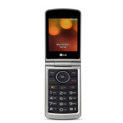 Телефон LG G360 Титан LGG360.ACISTN