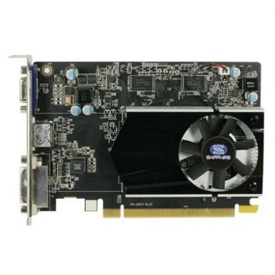 ���������� Sapphire PCI-E 11216-00-10G AMD Radeon R7 240 2048Mb 128bit DDR3 730/1800/HDMIx1/CRTx1/HDCP oem 11216-00-10G
