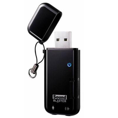 Звуковая карта Creative USB 2.0 X-FI GO!PRO 70SB129000005