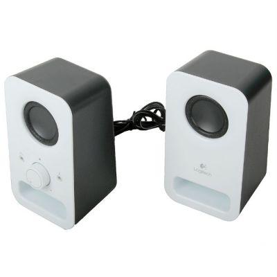 Колонки Logitech Z150 (2.0) White 980-000815