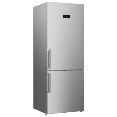 Холодильник Beko RCNK 320E21 X