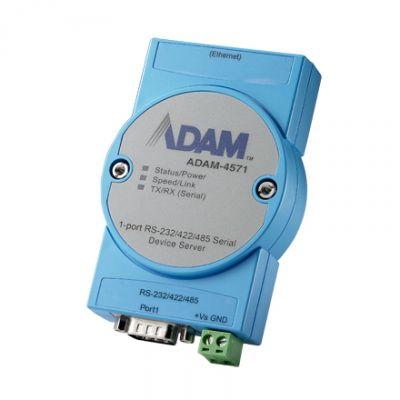 Advantech ���� �������� ������ 1P ADAM-4571-CE