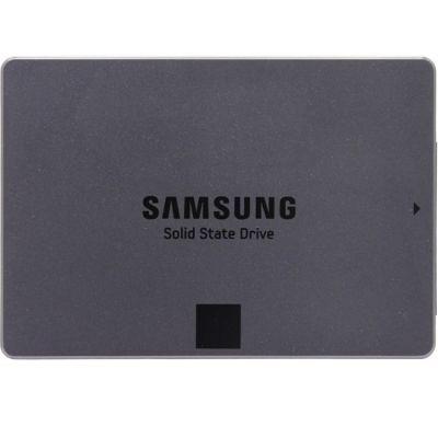"""SSD-диск Samsung SSD SATA2.5"""" 1TB 6GB/S 840 EVO MZ-7TE1T0BW"""