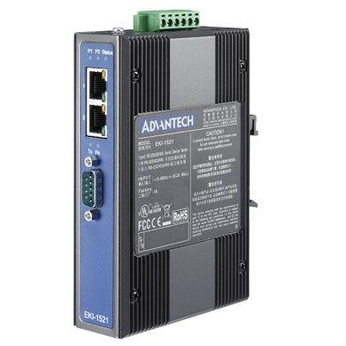 Advantech Модуль 1P EKI-1521-AE