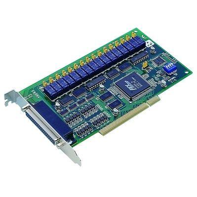 Advantech Плата ISOLATED DIGITAL PCI 16/16CH PCI-1762-AE