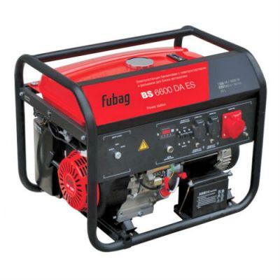 �������������� Fubag BS 6600 DA ES 568282