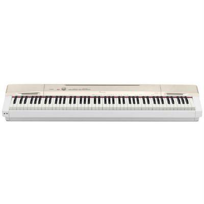 Цифровое пианино Casio PRIVIA PX-160 White