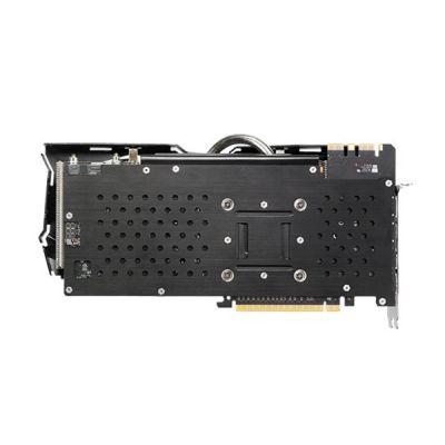 Видеокарта ASUS PCI-E STRIX-GTX980-DC2OC-4GD5 nVidia GeForce GTX 980 4096Mb 256bit GDDR5 1279/7010 DVIx1/HDMIx1/DPx3/HDCP Ret STRIX-GTX980-DC2OC-4GD5