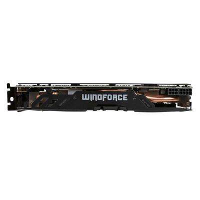 ���������� Gigabyte PCI-E GV-R939G1 GAMING-8GD AMD Radeon R9 390 8192Mb 512bit GDDR5 1000/6000 DVIx2/HDMIx1/DPx3/HDCP Ret GV-R939G1 GAMING-8GD
