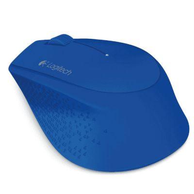 Мышь беспроводная Logitech M280 Blue 910-004294