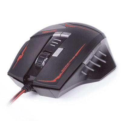 Мышь проводная Sven игровая GX-990
