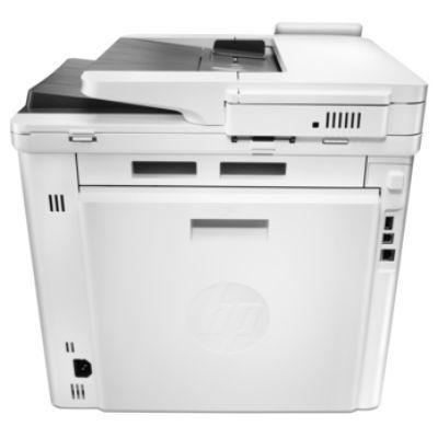 МФУ HP LaserJet Pro M477fnw CF377A