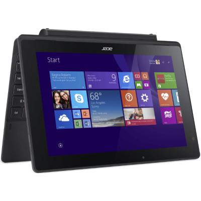 Планшет Acer Aspire Switch 10 E 64GB Серый NT.MX3ER.004