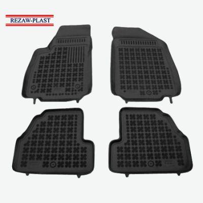 Rezaw-Plast Коврики салона Opel Mokka 2012->/Chevrolet Tracker 2013-> с бортиками полиуретановые ST 49-00267