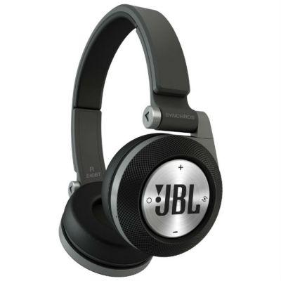 Наушники JBL беспроводные E40BT черные