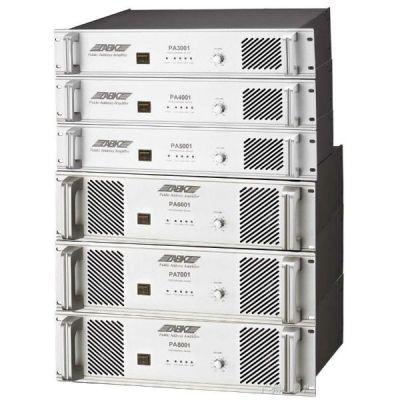 Усилитель ABK трансляционный PA-7001