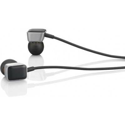 Наушники Harman Kardon Hi-Fi AE для iPhone черные