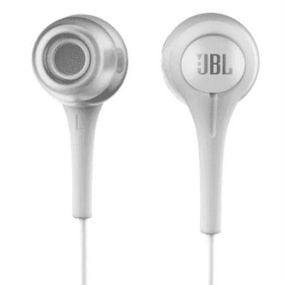 Гарнитура JBL T200A белая