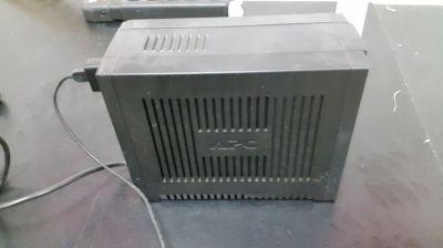 ИБП APC Back-UPS 500VA/300W, 230V Standby with Schuko #BC500-RS(Уценка)